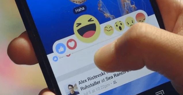 Novità di Facebook 2016