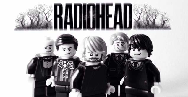 web marketing radiohead