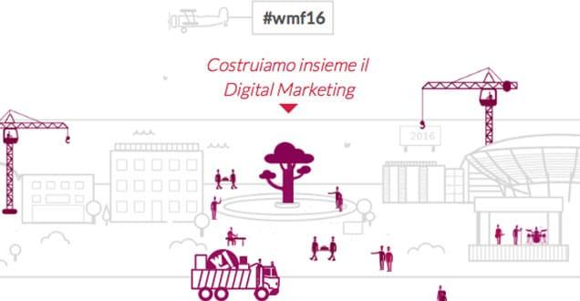 Web Marketing Festival 2016 Rimini