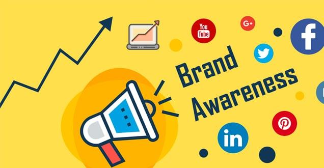 Aumentare la Brand Awareness