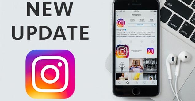 Algoritmo Instagram 2018