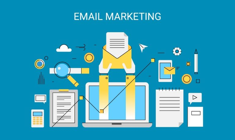Come fare email marketing - piccola guida per iniziare