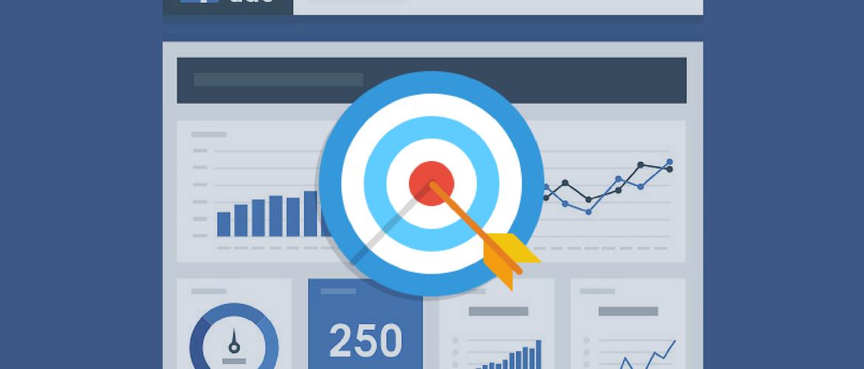 Campagne Facebook Ads - Come individuare il target perfetto