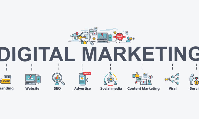 Tendenze di digital marketing nel 2020